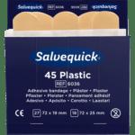 Salvequick Plastplaster 6036
