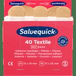 Salveguick Tekstilplaster 6444